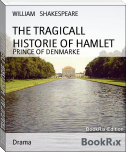 THE TRAGICALL HISTORIE OF HAMLET