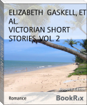 VICTORIAN SHORT STORIES, VOL. 2