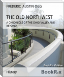 THE OLD NORTHWEST