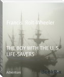 THE BOY WITH THE U. S. LIFE-SAVERS