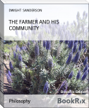 THE FARMER AND HIS COMMUNITY