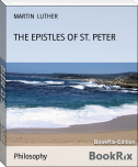 THE EPISTLES OF ST. PETER