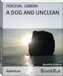 A DOG AND UNCLEAN