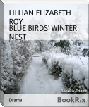 BLUE BIRDS' WINTER NEST