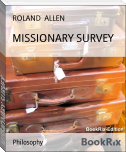 MISSIONARY SURVEY