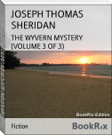 THE WYVERN MYSTERY (VOLUME 3 OF 3)