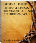 THE MEMOIRS OF GENERAL P. H. SHERIDAN, VOL. 2
