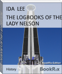 THE LOGBOOKS OF THE LADY NELSON