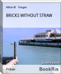 BRICKS WITHOUT STRAW