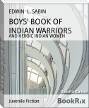 BOYS' BOOK OF INDIAN WARRIORS