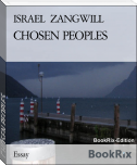 CHOSEN PEOPLES