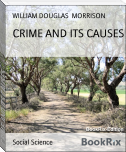 CRIME AND ITS CAUSES
