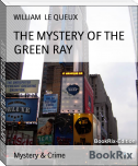 THE MYSTERY OF THE GREEN RAY