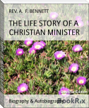 THE LIFE STORY OF A CHRISTIAN MINISTER