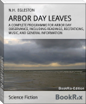 ARBOR DAY LEAVES