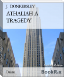 ATHALIAH A TRAGEDY