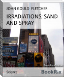 IRRADIATIONS; SAND AND SPRAY