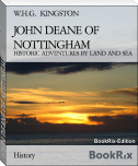 JOHN DEANE OF NOTTINGHAM