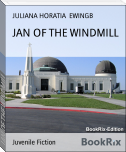 JAN OF THE WINDMILL
