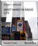 JANET HARDY IN RADIO CITY