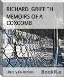 MEMOIRS OF A COXCOMB