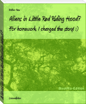Aliens in Little Red Riding Hood?