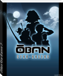 Oban Star Racers 2