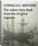 The Indian Fairy Book From the Original Legends