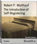 The Introduction of Self-Registering