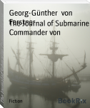 The Journal of Submarine Commander von