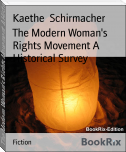 The Modern Woman's Rights Movement A Historical Survey