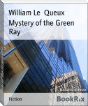 Mystery of the Green Ray