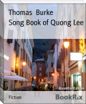 Song Book of Quong Lee