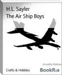 The Air Ship Boys