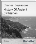 History Of Ancient Civilization