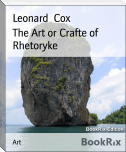 The Art or Crafte of Rhetoryke