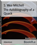 The Autobiography of a Quack