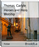 Heroes and Hero Worship