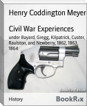 Civil War Experiences