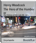 The Hero of the Humber or