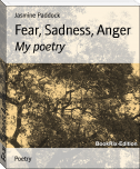 Fear, Sadness, Anger