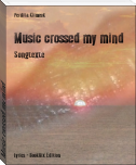 Music crossed my mind
