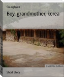 Boy, grandmother, korea