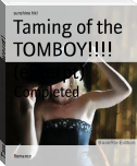 Taming of the TOMBOY!!!!