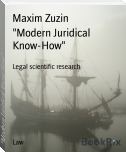 """Modern Juridical Know-How"""