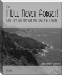 I Will Never Forget!