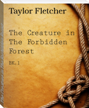 The Creature in The Forbidden Forest