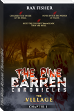 The Pine Barren Chronicles