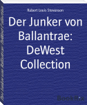 Der Junker von Ballantrae: DeWest Collection