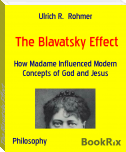 The Blavatsky Effect